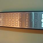 Centralisation de volets roulants avec la télécommande Düwi et l'eedomus