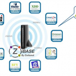 ZiBASE Pro : protocoles et peripheriques compatibles