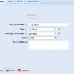 Une classe PHP pour piloter ses Sonos avec l'eeDomus