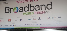 Salon BroadBand World Forum, Swiid et eeDomus représentent la France