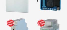 CeBIT : Qubino dévoile cinq nouveaux modules à venir