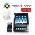 ImperiHome Beta sur iOs