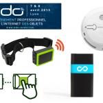 Retour sur le SIdO 2015, salon dédié à l'Internet des Objets