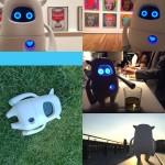 Projet Musio compagnon intelligence artificielle