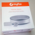 Unboxing MyFox Home Alarm : boite