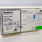 Découverte du SmartMeter Qubino