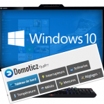 Miniature : installer Domoticz sous Windows