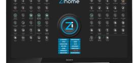 [CES 2017] La solution domotique de ZiBlue : lancement de ZiHome en beta ouverte