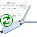 Méthode de mise à jour du RFPlayer