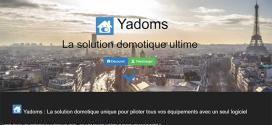 Découverte de Yadoms, la solution domotique open source