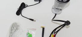 La caméra IP Orno WiFi : un système de surveillance vidéo HD bon marché