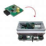 Installation du récepteur 868 MHz pour le WES