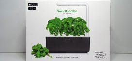 Boite du Smart Garden