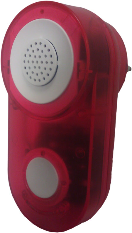 Module sirène prise autonome - Benext