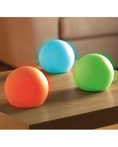 Boule lumineuse à Led Multicolore