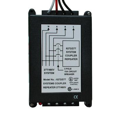 Coupleur de phases / Amplificateur de signal X10