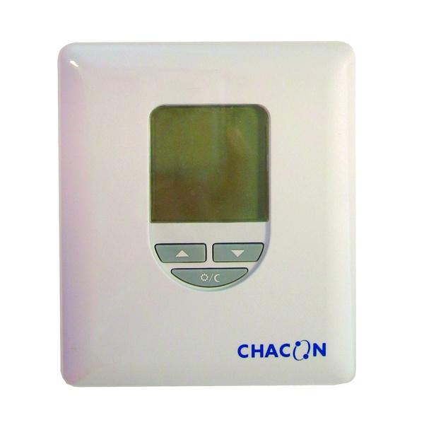 chacon ch54311 t l commande thermostat objet domotique ou connect. Black Bedroom Furniture Sets. Home Design Ideas