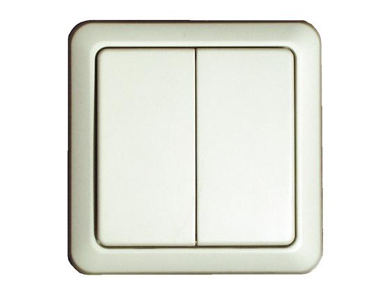 Chacon ch54502 interrupteur commande murale sans fil - Objet connecte sans fil ...