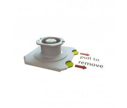 Système de fixation pour produits PowerCube (3 fixations) - Allocacoc
