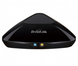 Télécommande universelle IR/Wifi/RF433 pour Smartphone - BROADLINK