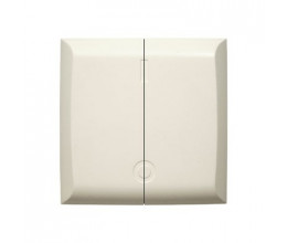 interrupteur sans fil blanc scena dio. Black Bedroom Furniture Sets. Home Design Ideas