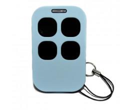 Télécommande Multi Soft Touch Bleu - Creasol