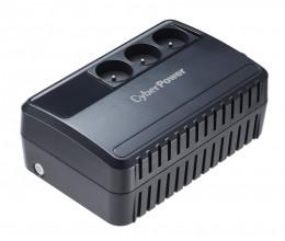 Onduleur 3 prises 600VA Line Interactive - CyberPower