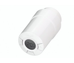 Tête électronique ZWave Living Connect LC-13 Danfoss