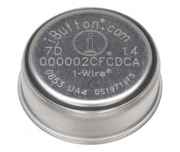 Module iButton Thermochron - DS1921G-F5