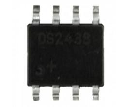Moniteur de batterie DS2438