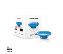 Bouton de commande Z-Wave Plus bleu - Fibaro