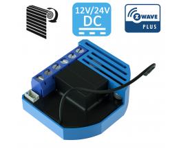 Module Volets roulants DC Z-Wave Plus à encastrer - QUBINO