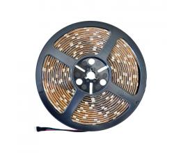 Bandeau de LED couleur RGB 5 mètres, 36 W - VisionEL