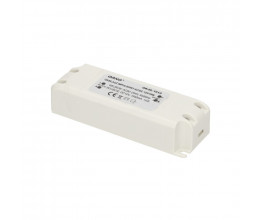 Alimentation pour LED 12V 18W - Orno