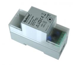 Module rail DIN Smart Meter de mesure d'énergie Z-Wave Plus - Qubino