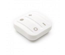 Télécommande sans pile enOcean Ubi'Remote blanche - Ubiwizz