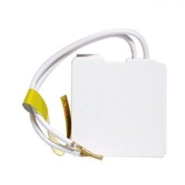 Micromodule variateur encastrable 200W compatible LED dimmables