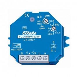 Actionneur radio enOcean, variateur R, L, C, ESL et LED