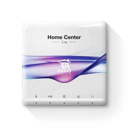 Centrale Domotique Home Center Lite - Fibaro