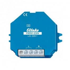 Module repetiteur 230V encastrable pour signal enOcean