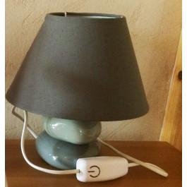 Interrupteur Z-Wave sur Cordon SwiidInter sur lampe