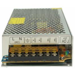 Alimentation 12V régulée puissance 120W (10A)
