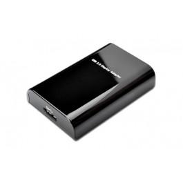 Adaptateur HDMI - USB 3.0 - USB vers HDMI - Digitus