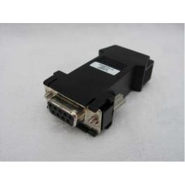 Contrôleur 1-wire (rs232/RJ11)