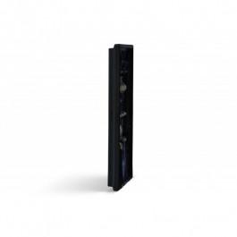 Base d'interrupteur 5 canaux coloris Noir - Edisio