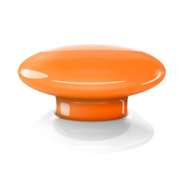 Bouton de commande Z-Wave Plus orange - Fibaro