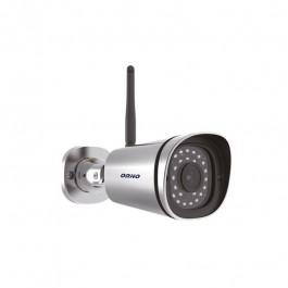 Caméra IP extérieure HD WiFi et détection de mouvement - Orno