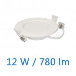 Applique LED de plafond EURUS 12 W, 780 lm - Orno
