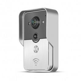 [RECONDITIONNE] Portier vidéo WiFi ou Ethernet avec synthèse vocale en français - KONX