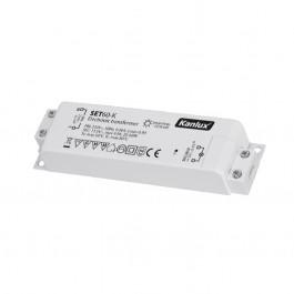 [RECONDITIONNÉ] Transformateur électronique 60W / 12v